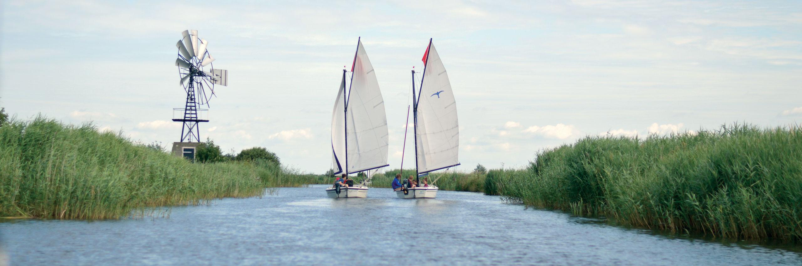 2016 Expeditie Friesland Nivon Watersport